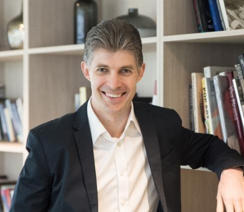 Frank De Pasquale, CEO at Tekspace